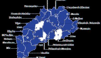 Salceda De Caselas Mapa.Agat Asociacion Galega De Atencion Tempera Noticias Agat